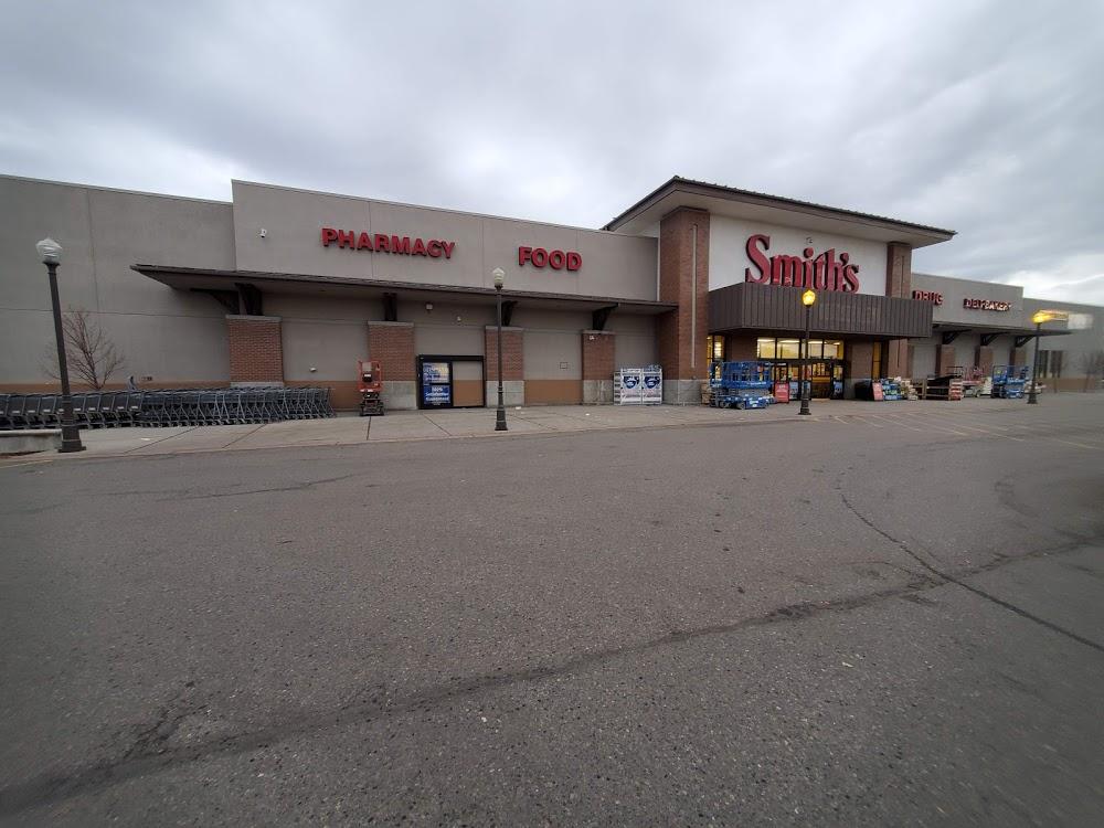 Bridger Peaks Shopping Center