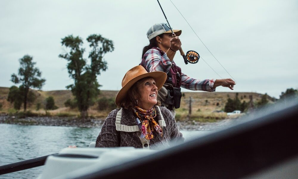 Reel Women Fly Fishing Adventures