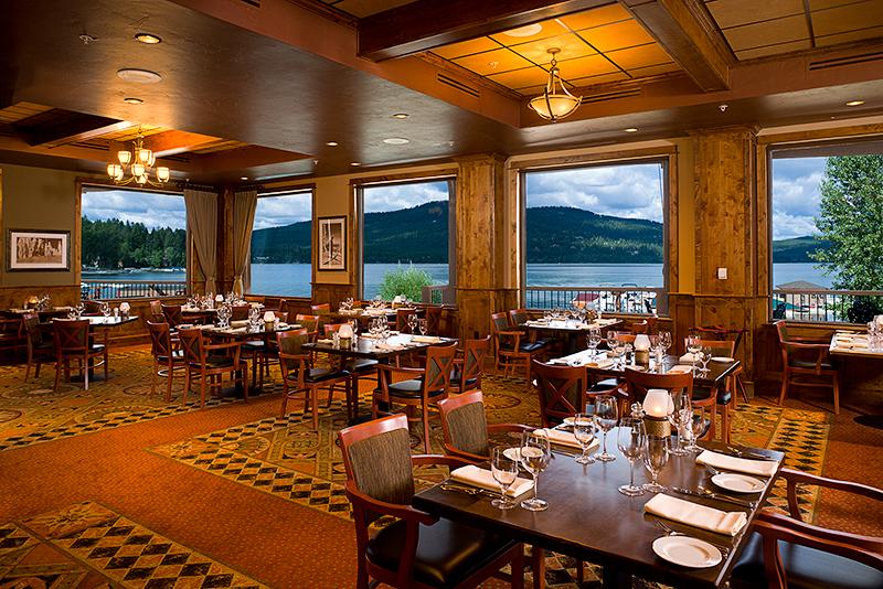 Boat Club Restaurant