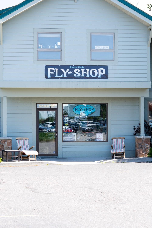 Bozeman Family Fly Shop