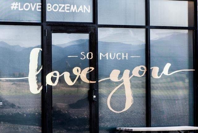 Bozeman Gateway Center