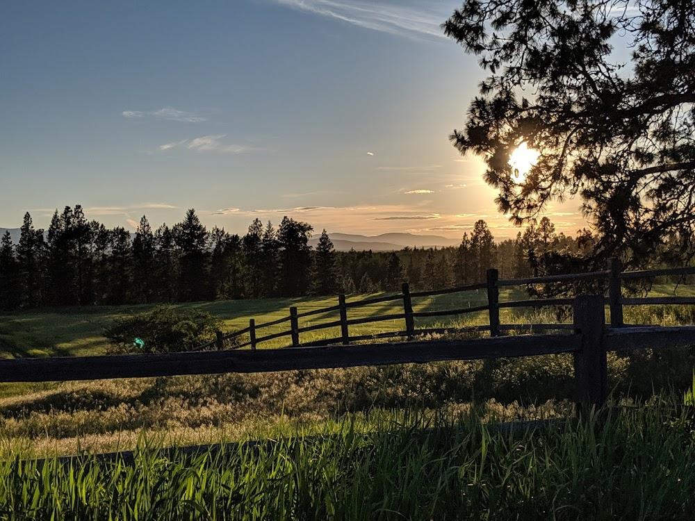Gentry River Ranch