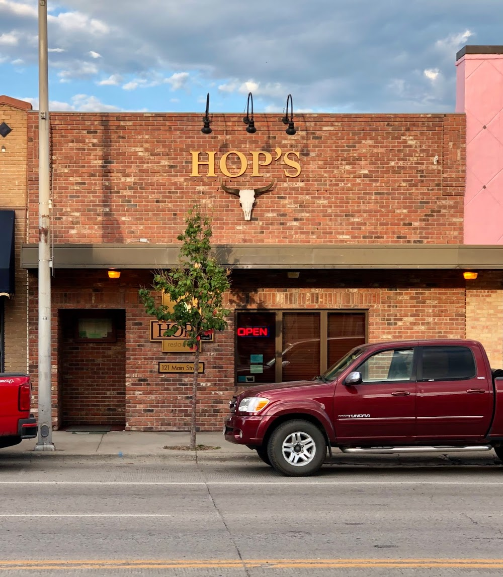 Hops Downtown Grill