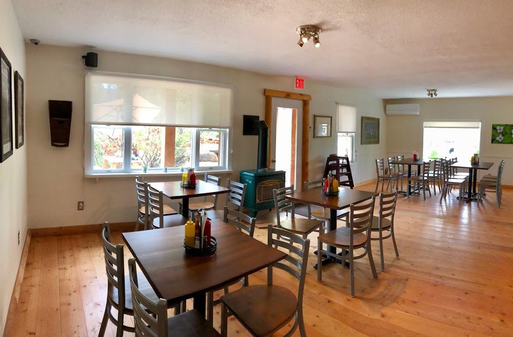 Josephine's Bar & Kitchen