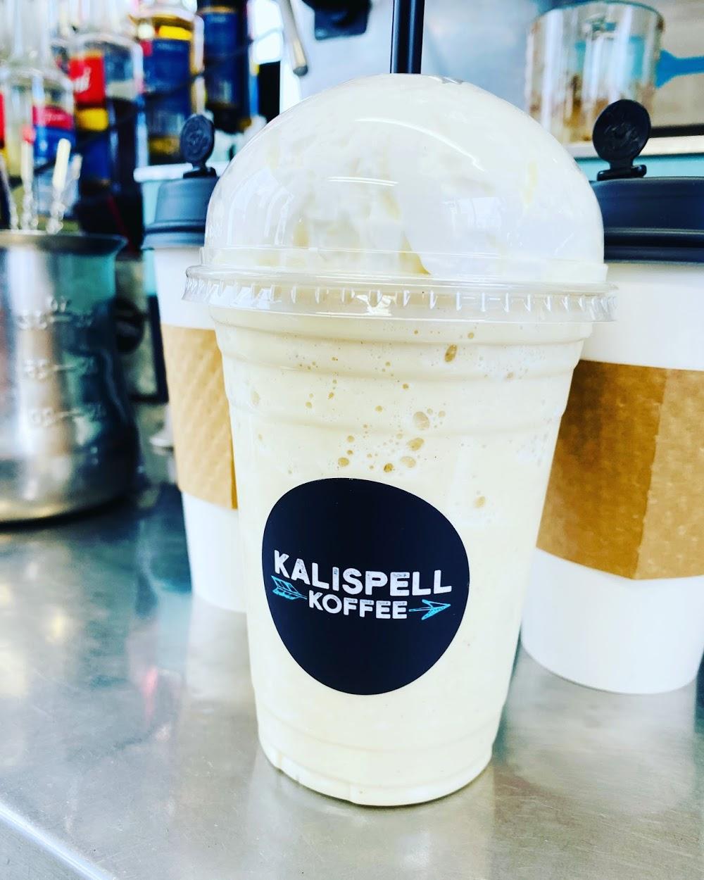 Kalispell Koffee