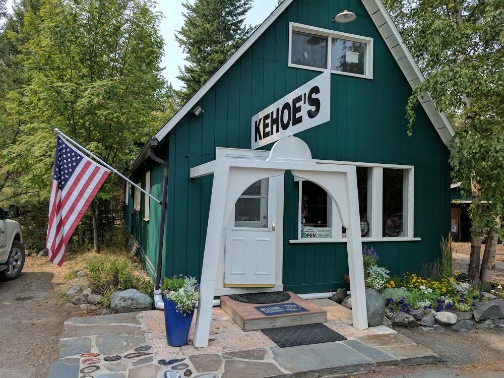 Kehoe's Agate Shop