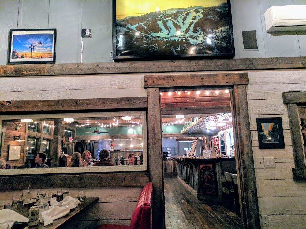 Last Chair Kitchen & Bar