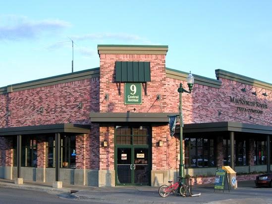 MacKenzie River Pizza Co.