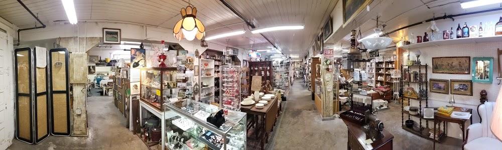 Montana Antique Mall