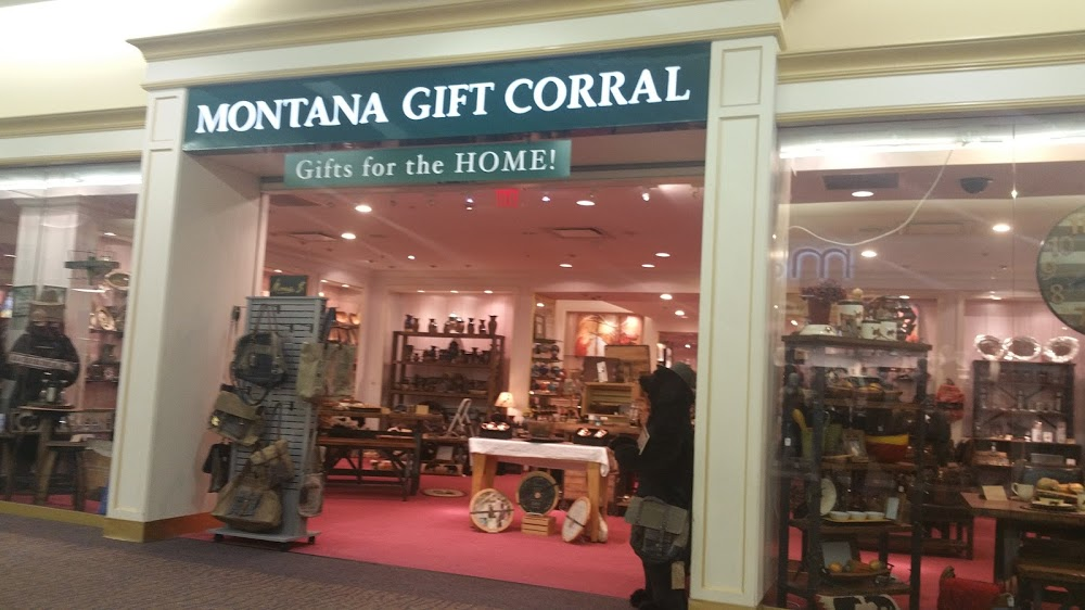 Montana Gift Corral – Inside Gallatin Valley Mall