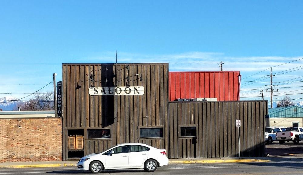 Moose's Saloon