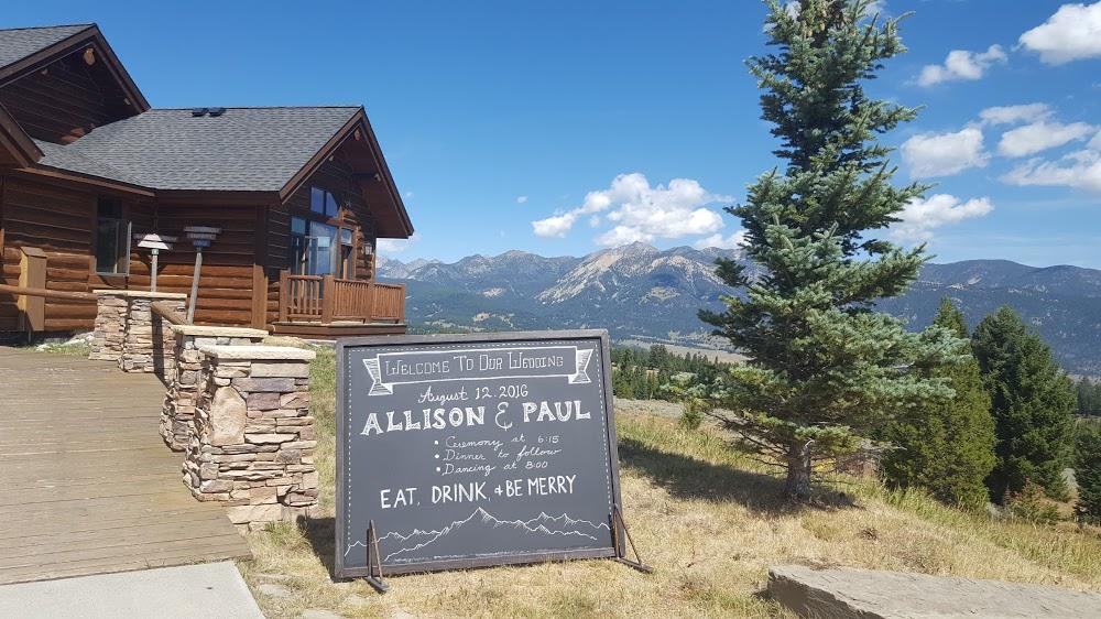 Mountain Meadows Davis Ranch