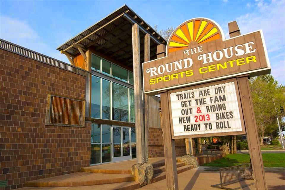 Round House Ski and Sports Center