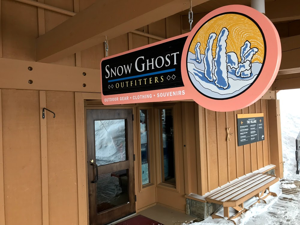 Snowghost Outfitters