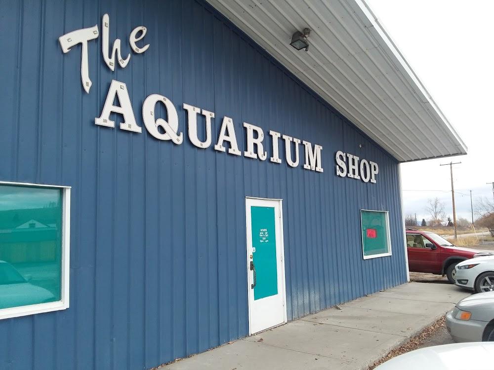 The Aquarium Shop