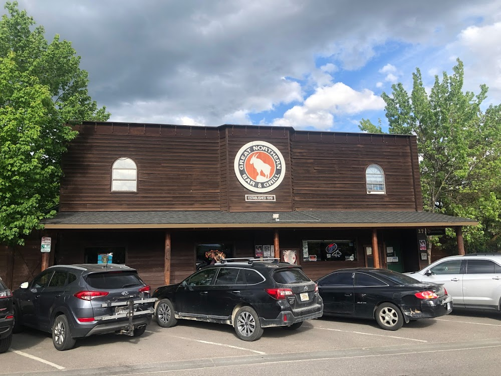 The Great Northern Bar & Grill