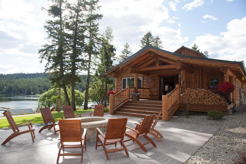 The Lodge at Lake Mary Ronan