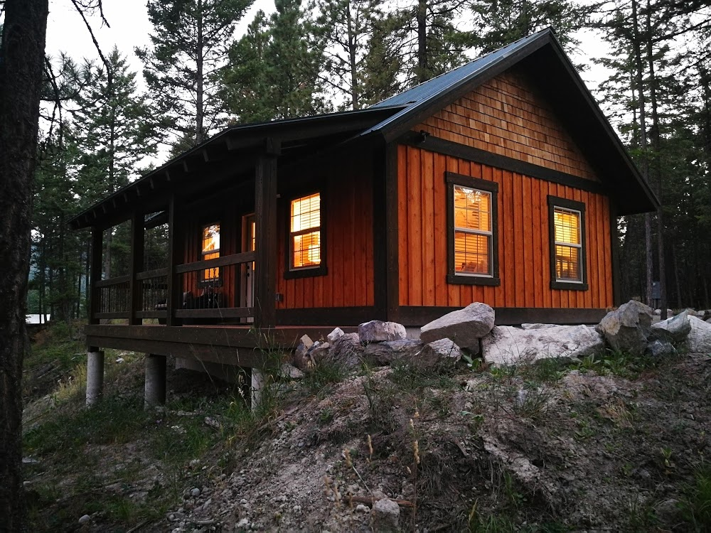 Whispering Pines Cabins