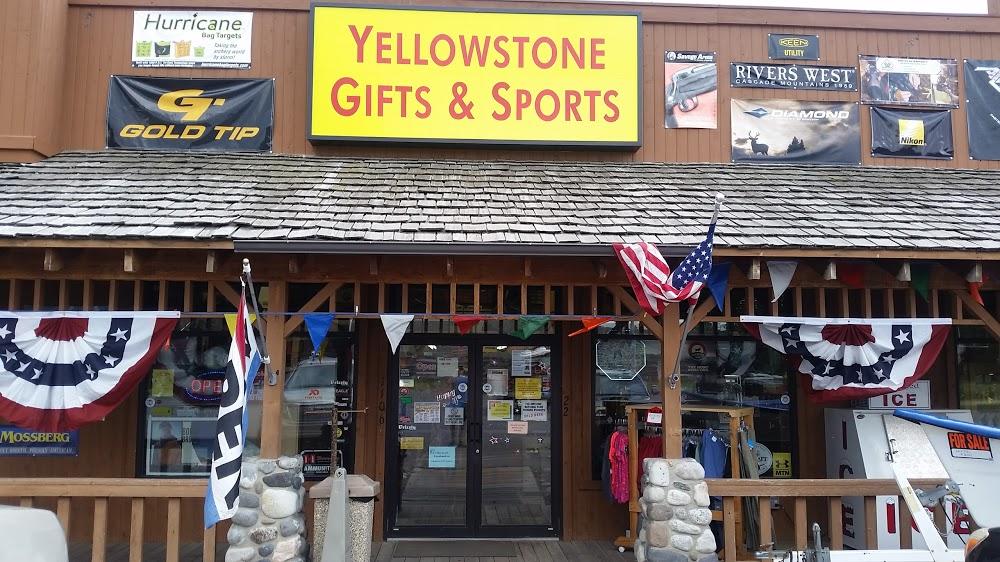 Yellowstone Gateway Mall