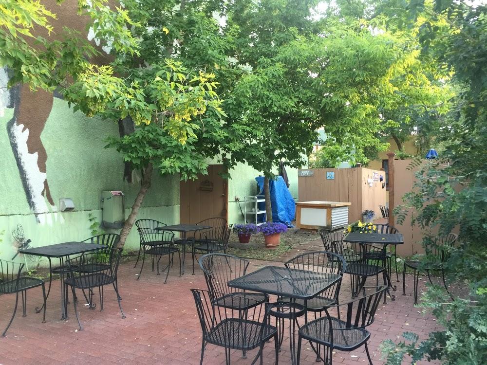 Cateye Café