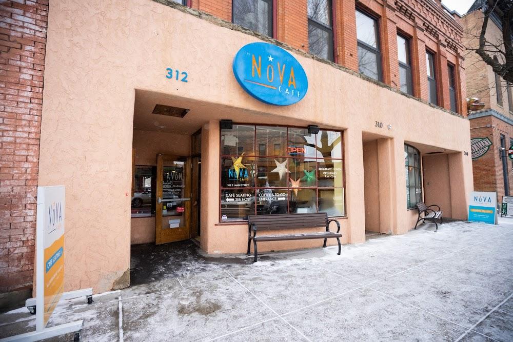 The Nova Café